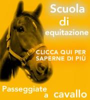 Scuola di Equitazione - Agriturismo Le Lupinaie